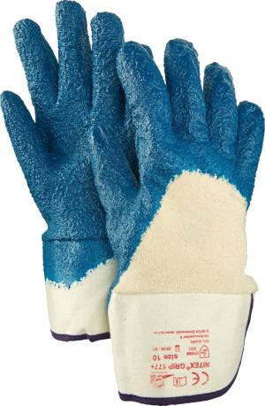 Ochrona rąk Rękawice Nitex Grip 177, roz. 10