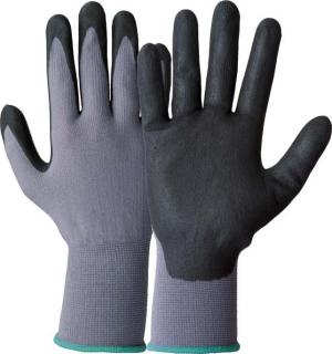 Ochrona rąk Rękawice ochronne GemoMech 664, roz. 10 664,