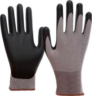 Ochrona rąk Rękawice ochronne SkinClean 8720, roz. 10 8720,
