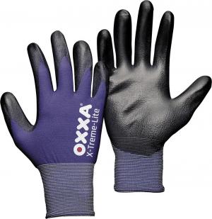 Ochrona rąk Rękawice OXXA X-Treme-Lite PU, rozmiar 9 ochrona