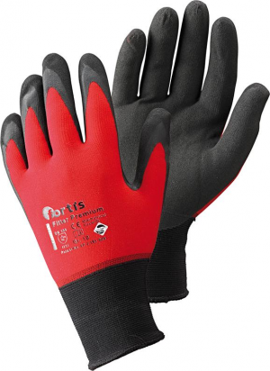 Ochrona rąk Rękawice Premium, rozmiar 9, FORTIS fortis