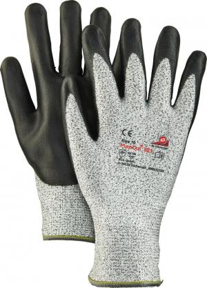 Ochrona rąk Rękawice PuroCut 521, rozmiar 9