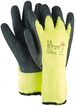 Ochrona rąk Rękawice Stone Grip 692, rozmiar 10
