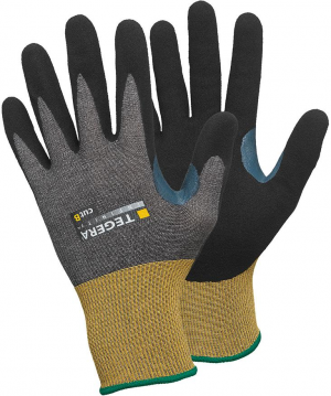 Ochrona rąk Rękawice Tegera 8805, rozmiar 10 8805,