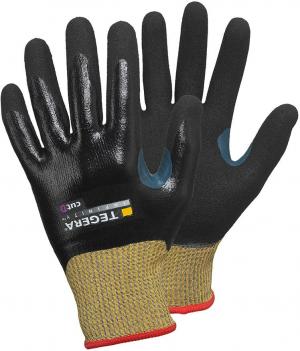 Ochrona rąk Rękawice Tegera Infinity8812, rozmiar 07 infinity8812,