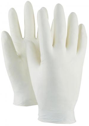 Ochrona rąk Rękawice TouchNTuff 69-318, roz. 9,5-10 (opak. 100 szt.)