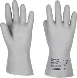 Ochrona rąk Rękawice Tricpren ISO 788, 290-310mm, roz. 10 290-310mm,