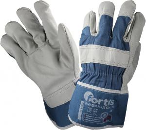 Ochrona rąk Rękawice zimowe FreezerPlus rozmiar 12, FORTIS fortis