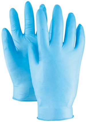 Ochrona rąk Rękawiczki TouchNTuff 92-665, rozmiar 8,5-9, (100 szt.)