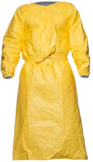 Odzież ochronna Smock Tychem C, PL50 rozmiar L/XXL, żółty