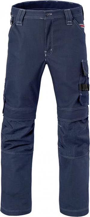 Odzież robocza Spodnie Attitude, rozmiar 60, granatowe attitude,