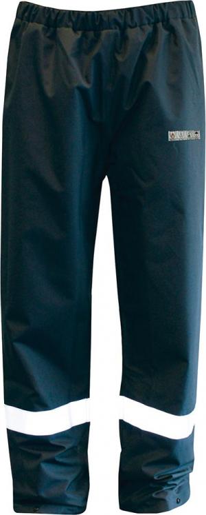 Odzież ochronna Spodnie M-Safe Multinorm, niebieskie, rozmiar S m-safe