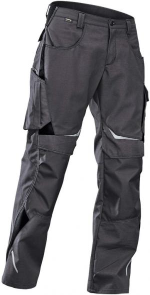 Odzież robocza Spodnie PULSSCHLAG wysokie roz. 110, czarny 110,