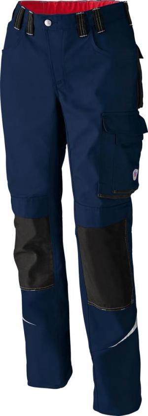 Odzież robocza Spodnie robocze 1803 720, rozmiar 58, granatowe