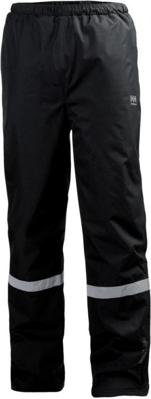 Odzież robocza Spodnie zimowe Aker, czarne, rozmiar M aker,