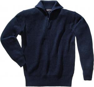 Bluzy Sweter Troyer, z zamkiem błyskawicznym, rozmiar XXL, garantowy bluzy