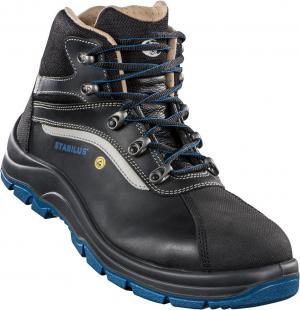 Ochrona stóp Sznurowane buty 5331 AL PLUS, S3, ESD, roz. 39 5331
