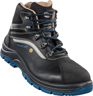 Ochrona stóp Sznurowane buty 5331 AL PLUS, S3, ESD, roz. 40 5331