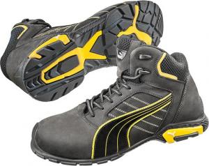 Ochrona stóp Sznurowane buty 632240, S3, rozmiar 40 Puma 632240,