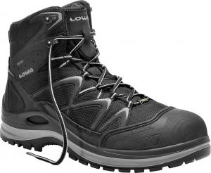 Ochrona stóp Sznurowane buty Innox Work GTX 5930, S3, roz. 42, szare 5930,