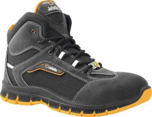 Ochrona stóp Sznurowane buty Jaljab, S3 ESD SRC, rozmiar 40 buty