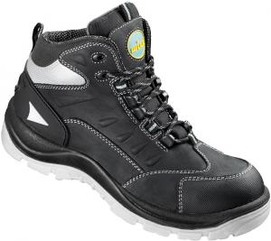 Ochrona stóp Sznurowane buty Licata, rozmiar 46 buty