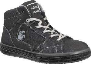 Ochrona stóp Sznurowane buty Lion, S3 SRC, rozmiar 43 buty
