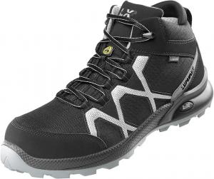 Ochrona stóp Sznurowane buty Speed Mid, S3, ESD, rozmiar 39 buty