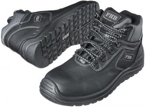 Ochrona stóp Sznurowane buty Wilfried, S3, rozmiar 44 buty