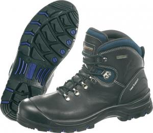 Ochrona stóp Sznurowane buty wysokie 631750, S3, rozmiar 44 631750,