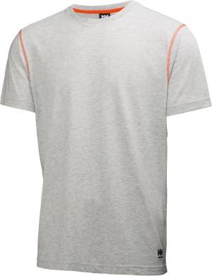 T-Shirt T-shirt Oxford, rozmiar L, szaro-motylkowy koszulki