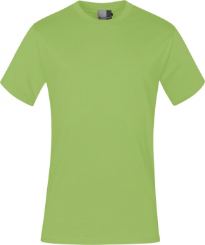 T-Shirt T-shirt Premium, rozmiar 3XL, dzika limonka 3xl,