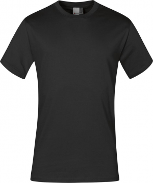 T-Shirt T-shirt Premium, rozmiar L, czarny czarny