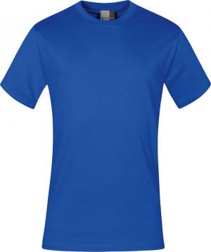 T-Shirt T-shirt Premium, rozmiar L, królewski koszulki