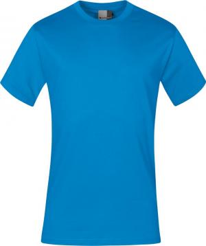 T-Shirt T-shirt Premium, rozmiar L, turkusowy koszulki