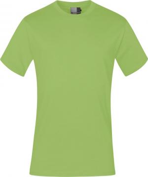 T-Shirt T-shirt Premium, rozmiar XL, dzika limonka dzika