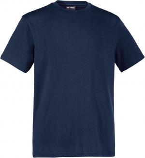 T-Shirt T-shirt, rozmiar L, navy koszulki