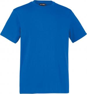 T-Shirt T-shirt, rozmiar XL, błękit królewski błękit