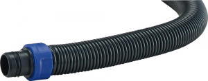 Ochrona dróg oddechowych Wąż powietrzny BT-30, regulowana długość, rozciągliwy