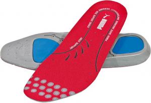 Ochrona stóp Wkładki do butów evercushion plus, rozmiar 41 Puma butów