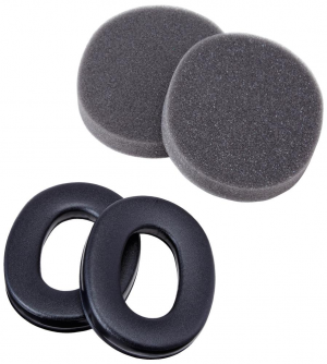 Ochrona słuchu Zestaw higieniczny Peltor HY52 dla nauszników Optime 2