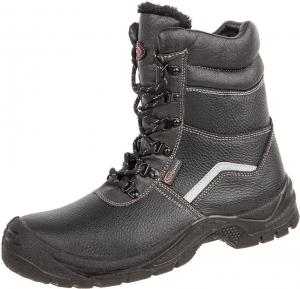 Ochrona stóp Zimowe buty sznurowane S3, rozmiar 47 buty
